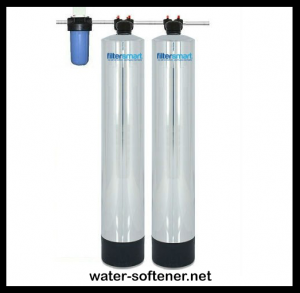 Filtersmart Whole House Water Filter & Salt-Free Softener | water-softener.net