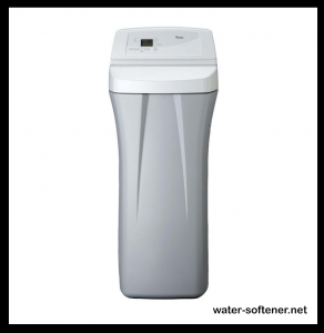 GE Whirlpool WHES30E Water Softener