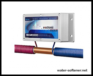 iSpring ED2000 Whole House Electronic Descaler | water-softener.net