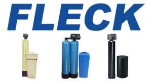 Fleck Systems water softener.net