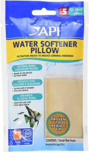 API Water Softener Pillow.net