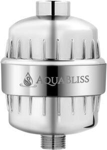 AquaBliss SF 100 Shower Filter.net
