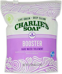 Charlies Booster And Hard Water Treatment.NET