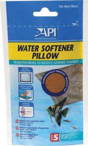 DPD Water Softener Pillow.net