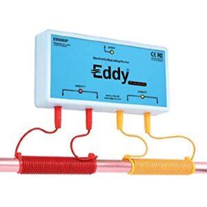 Eddy Water Descaler Electronic Water Softener.net