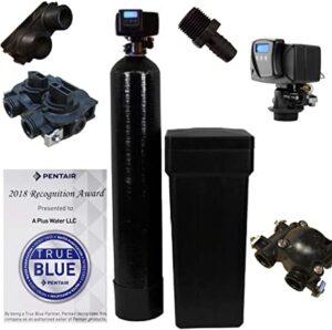Fleck 5600 SXT 64,000 Grains Water Softener.net