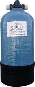Mobile Soft Water 16,000-grain Portable Water Softener.net