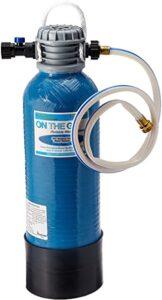 On The Go OTG3NTP3M Portable Water Softener.net