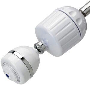 Sprite Universal Water Softener Shower Head.net