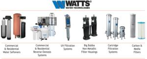 Watts Water Technologies water-softener.net